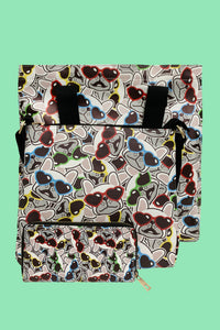 Playful French Bulldog Bag Collection - Purse
