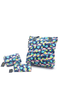 Pretty Flamingo Bag Collection - Purse - Fashion Scarf World