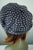Square Studs Beret - Fashion Scarf World