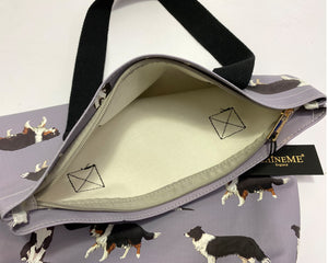 Playful French Bulldog Bag Collection - Shopper