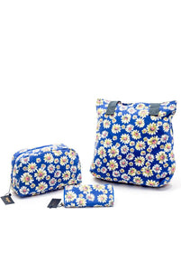 Summer Daisy Print Bag Collection - Purse - Fashion Scarf World