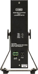 SLM1D/110 Audio Level Meter Digital 110 Ohm LED Bargraph