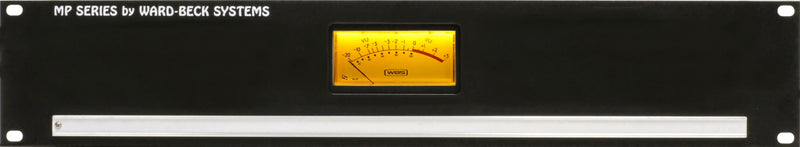 MP1(VU) Analog Audio Level Meter VU Needle Meter