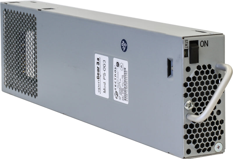 PS-OG3 openGear Power Supply Unit