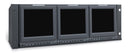 VMS560-3HD LCD Video Monitoring System Analog HD/SD-SDI