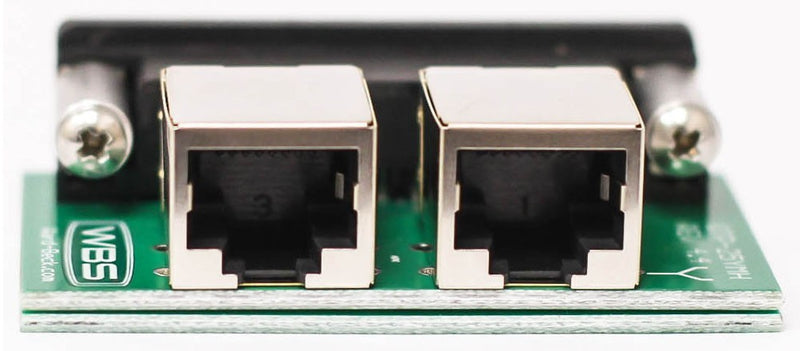 QTP-DB25Y Male Adapter Yamaha Standard AES ANALOG RJ45 CAT5 CAT6