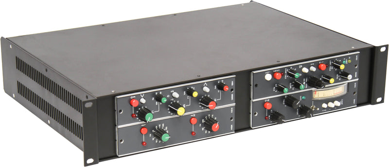 RTO-47 2RU Rackmount Chassis for Ward-Beck legacy modules