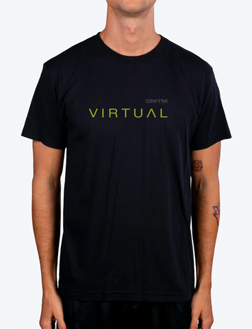 Limited Edition: GMTM Virtual Black