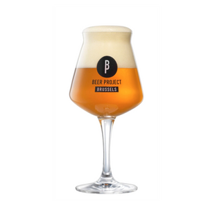 Copa Brussels Beer Project