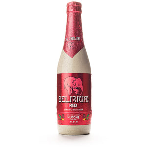 Delirium Red (33cl)
