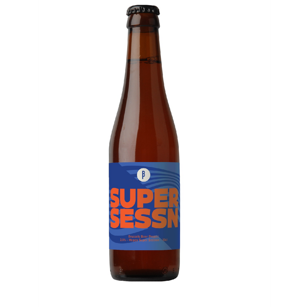 Super Sessn (33cl)