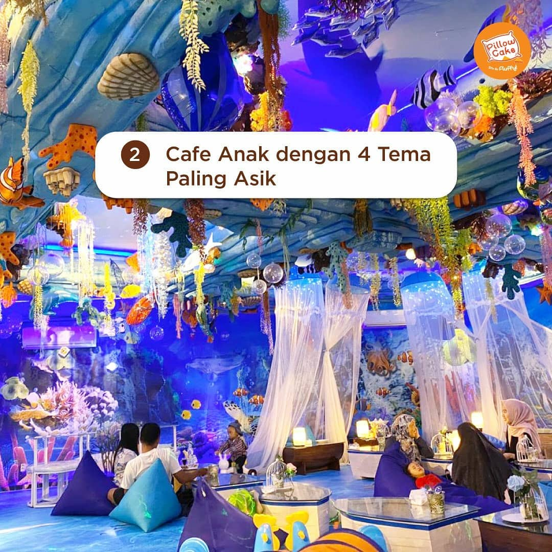 Pillow Cafe by Pillowcakebdg - 3