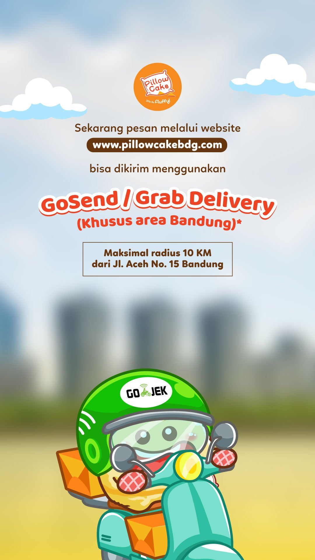 gosend grab delivery