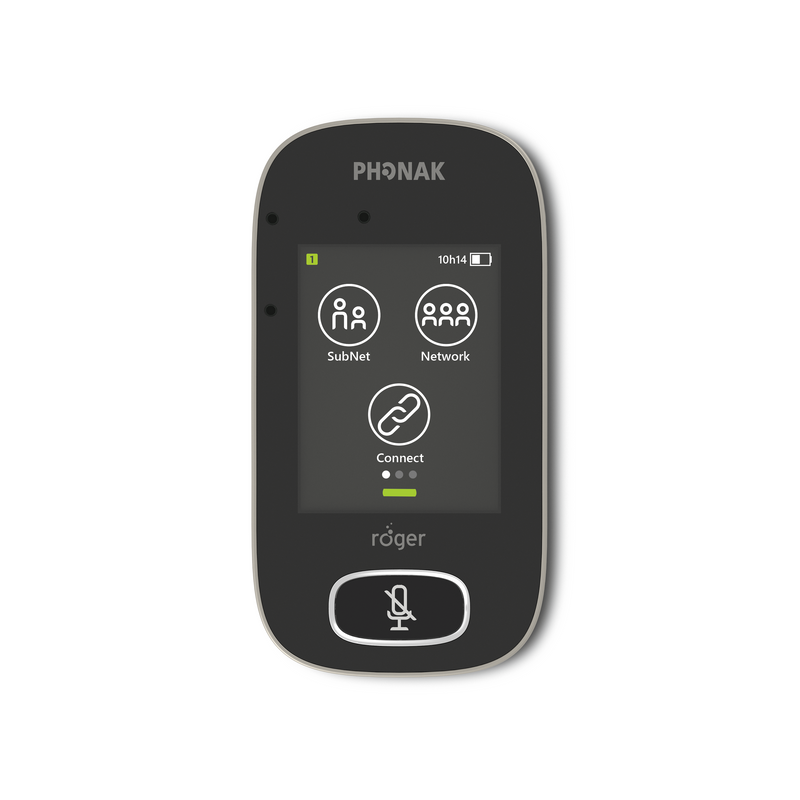 Phonak Roger TouchscreenMic - MySecondEar