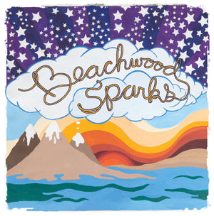 Beachwood Sparks - 20th Anniversary Vinyl Edition - Curation Records (4814558068818)