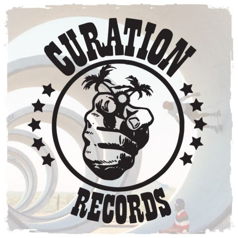 Curation Records Gift Card - Curation Records (4878755528786)