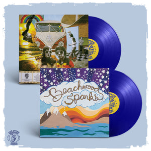 Beachwood Sparks - 20th Anniversary Vinyl Edition (4814558068818)