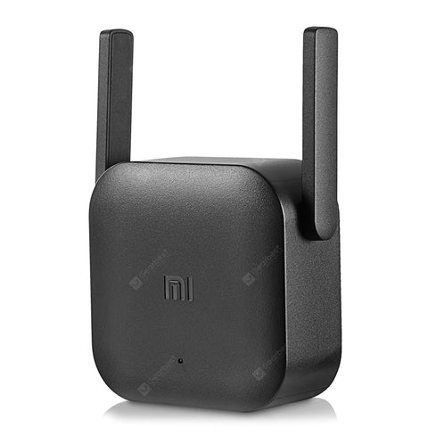 Xiaomi Pro 300M 2.4GHZ WiFi Amplifier with 2 Antenna