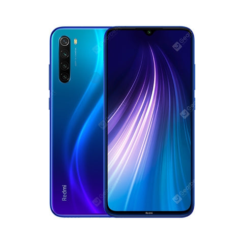 Xiaomi Redmi Note 8 6.3inch FHD Screen Smartphone global version