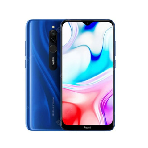 Global Version Xiaomi Redmi 8 Smartphone