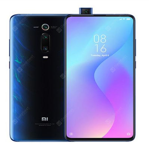 Global Version Xiaomi Mi 9T Smartphone 2340 x 1080 Screen 4000mAh NFC