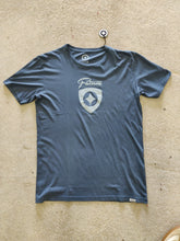 Load image into Gallery viewer, Fatum Plectrum Tee - Blue