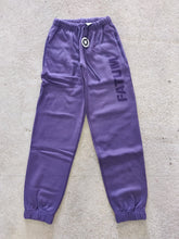 Load image into Gallery viewer, Fatum Ladies zip pocket chill - Purple