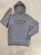 Load image into Gallery viewer, Fatum Fishing Hoodie concrete