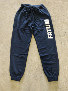 Fatum Chill Pants in Navy