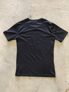 Fatum Big Eye T-shirt - Black