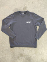 Load image into Gallery viewer, Fatum Western Sweatshirt in Dark Blue