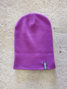 Fatum Captain Beanie - Purple