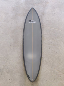 "Fatum Floyd 6'5"" - Retro Grey"