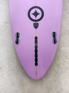 "Fatum Duke 7'0"" - Purple"