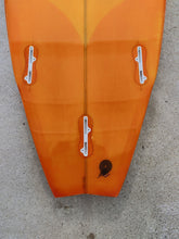 "Load image into Gallery viewer, Fatum Axiom 5'6"" - Orange Tint & Polish"