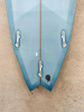 Load image into Gallery viewer, Fatum Axiom 6'1 - Blue Resin Tint and Polish