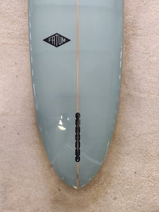 "Fatum ZeDon 9'9"" - Marble Blue Finish"