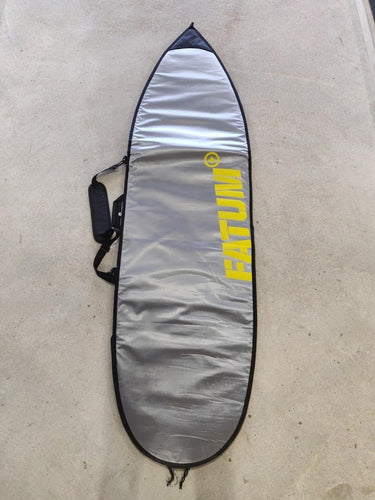 Fatum Surfboard Bag 10mm Travel Bag