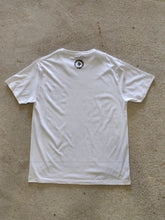 Load image into Gallery viewer, Fatum Custom is King T-shirt White