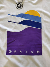 Load image into Gallery viewer, Fatum Clean Lines T-Shirt