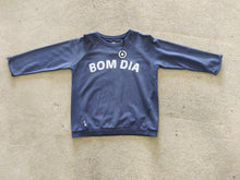 Load image into Gallery viewer, Fatum Ladies Bom Dia Jogger - Navy