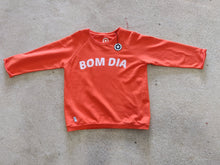 Load image into Gallery viewer, Fatum Ladies Bom Dia Jogger - Sunburst