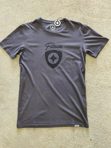 Fatum Plectrum T-Shirt Grey