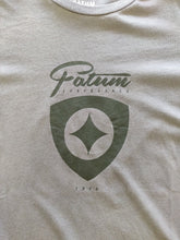 Load image into Gallery viewer, Fatum Plectrum T-Shirt - Grey