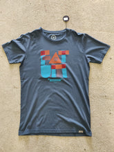 Load image into Gallery viewer, Fatum Fat Letter T-Shirt