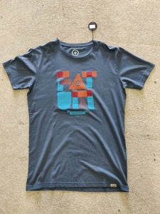 Fatum Fat Letter T-Shirt