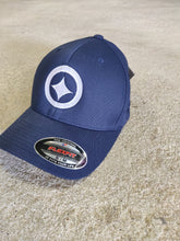 Load image into Gallery viewer, Fatum Trucker Cap - Blue