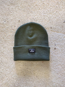 Fatum Sea Dog Beanie Olive