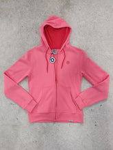 Load image into Gallery viewer, Fatum Ladies Coastal Hoodie - Coral