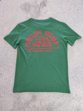 Load image into Gallery viewer, Fatum Western T-Shirt in Green